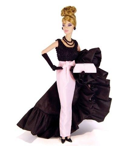Fashion Royalty. Воплощенный кукольный гламур. Изображение № 4.