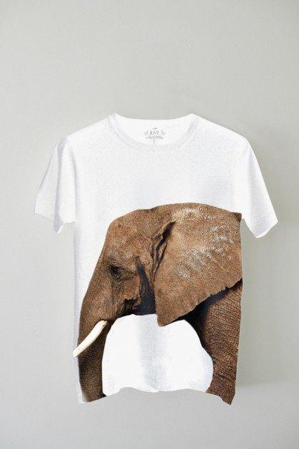 Райан Макгинли и Edun посвятили футболки Африке. Изображение № 1.