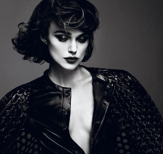 Keira Knightley For Interview. Изображение № 4.