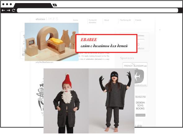 Медиакит: 13 любимых сайтов арт-директора журнала Frieze Сони Дьяковой . Изображение №25.
