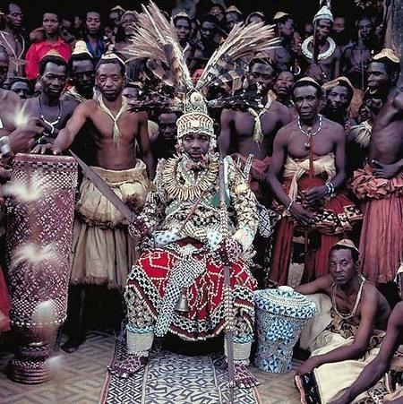 """Kings ofAfrica"" отДаниэля Лэнэ. Изображение № 8."