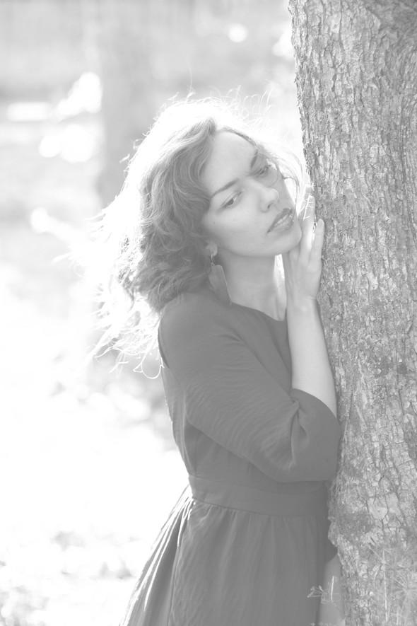 Осень. Поэт Мария Кузьмина. Изображение № 8.