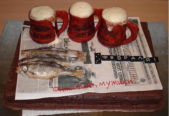 Кулинарное искусство Жанны Зубовой. Изображение № 22.