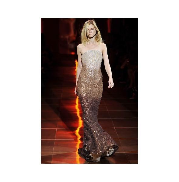 Показы Haute Couture FW 2010. Изображение № 12.