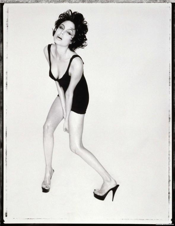 Happy Birthday. Angelina Jolie. Изображение № 5.