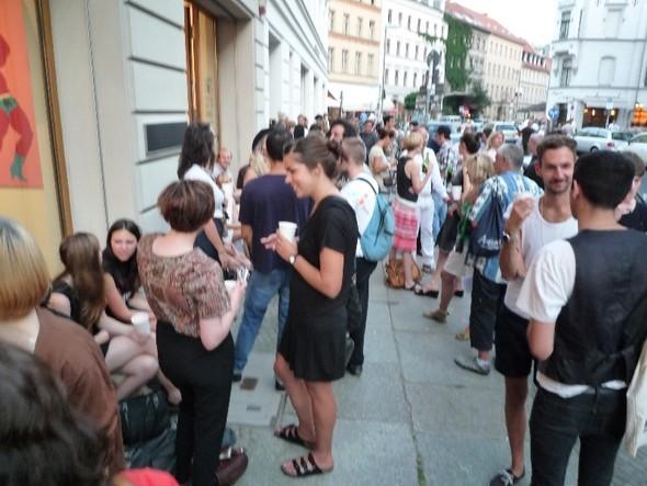 Parra вPool Gallery (Берлин). Изображение № 40.