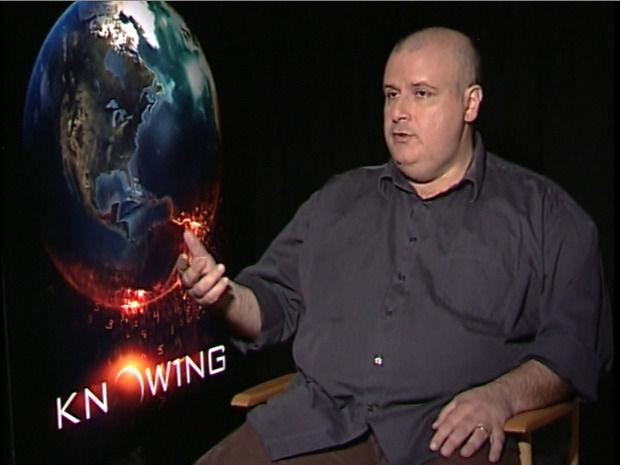 Алекс Пройас рассказывает о своем фильме «Знамение» 2009 года. Изображение № 1.