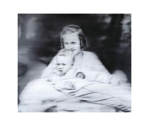 Изображение 35. Черты лица: 10 портретистов.. Изображение № 39.