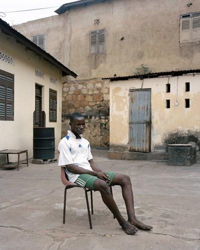 Ностальгия по покинутой Африке. Изображение № 2.