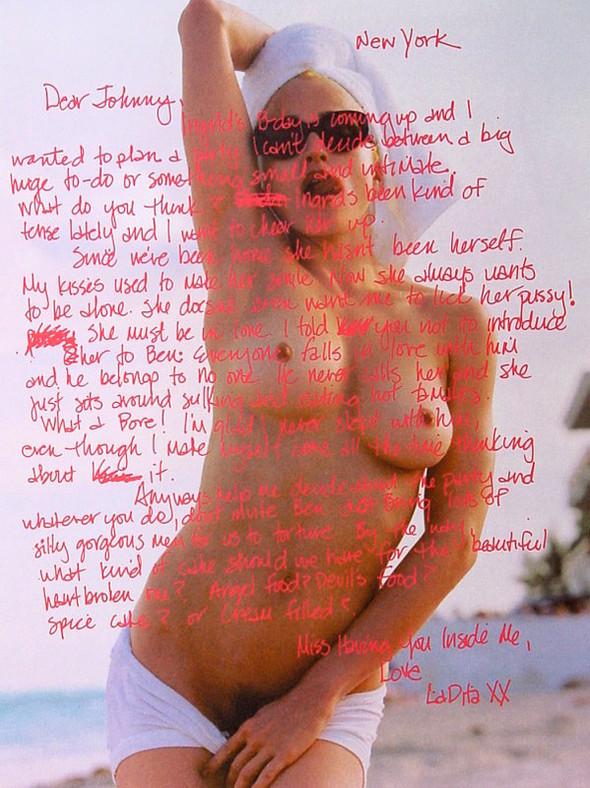 С днем рождения, Мадонна!. Изображение № 17.