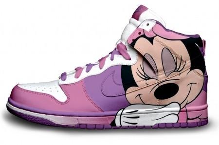 Nike Custom. Изображение № 36.