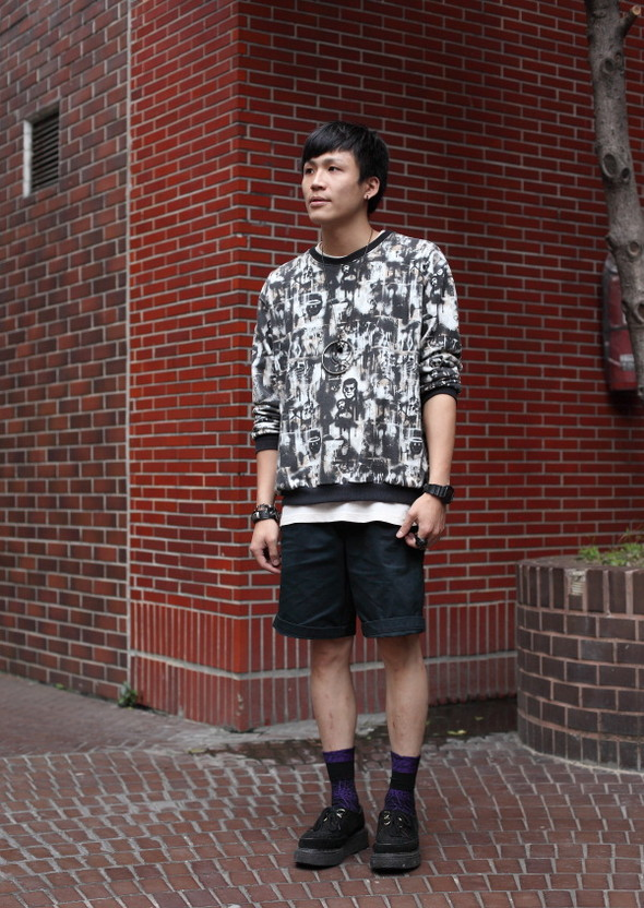City Looks: Тайбэй. Изображение № 12.