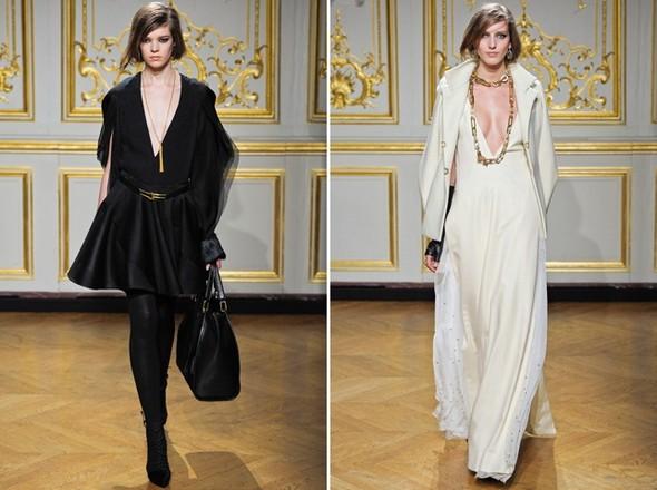 Показы Paris Fashion Week FW 2012: День 6. Изображение № 11.