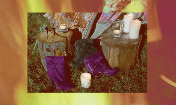 Кампании: Rachel Roy, AY Not Dead и другие. Изображение № 26.