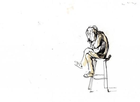 Настя Стаскевич – «Дело нев словах, ав рисунках!». Изображение № 32.