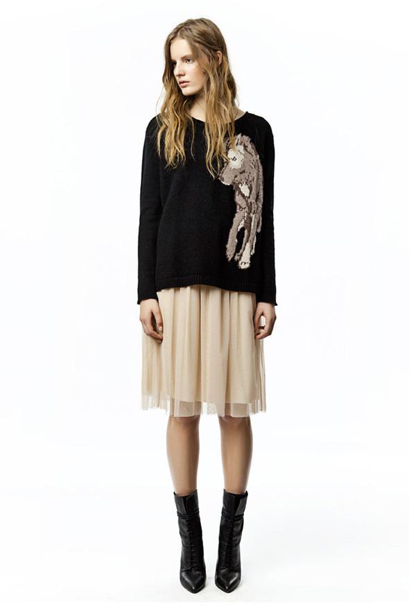 Лукбук: Zara TRF October 2011. Изображение № 2.