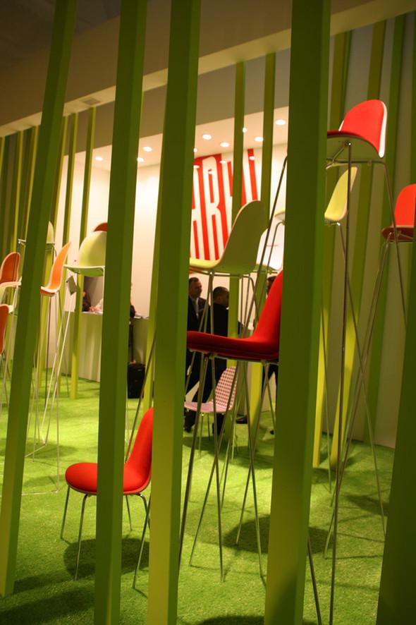 Неделя дизайна в Milano- 2010. Изображение № 31.