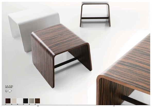 I-Radium - деревянные дизайн-радиаторы из Италии. Изображение № 12.
