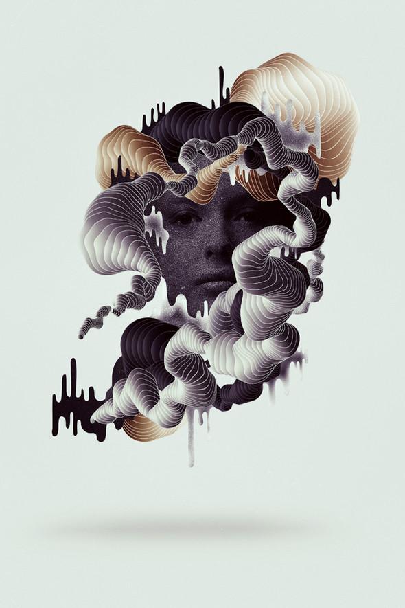 Секреты digital art от FRANCOIS LEROY и Fotolia. Изображение № 8.