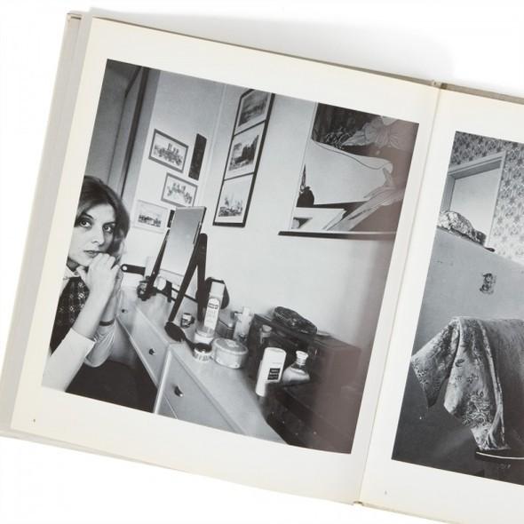 """""""Londoners"""" от Nancy Hellebrand. Изображение № 3."""