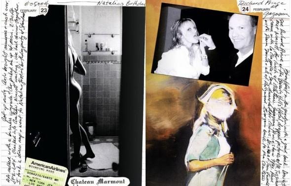 Звездный фото-дневник фотографа Sante D'Orazio. Изображение № 52.