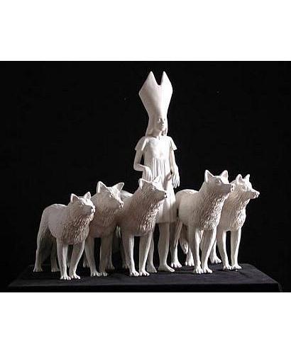 Изображение 165. 14 современных скульпторов.. Изображение № 170.