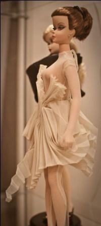 Barbie SilkStone - модель haute couture. Изображение № 4.