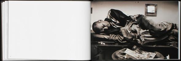 Закон и беспорядок: 10 фотоальбомов о преступниках и преступлениях. Изображение № 39.