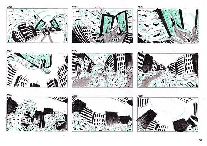 Короткометражка дня: китайская анимация о смартфоне-зомби. Изображение № 11.