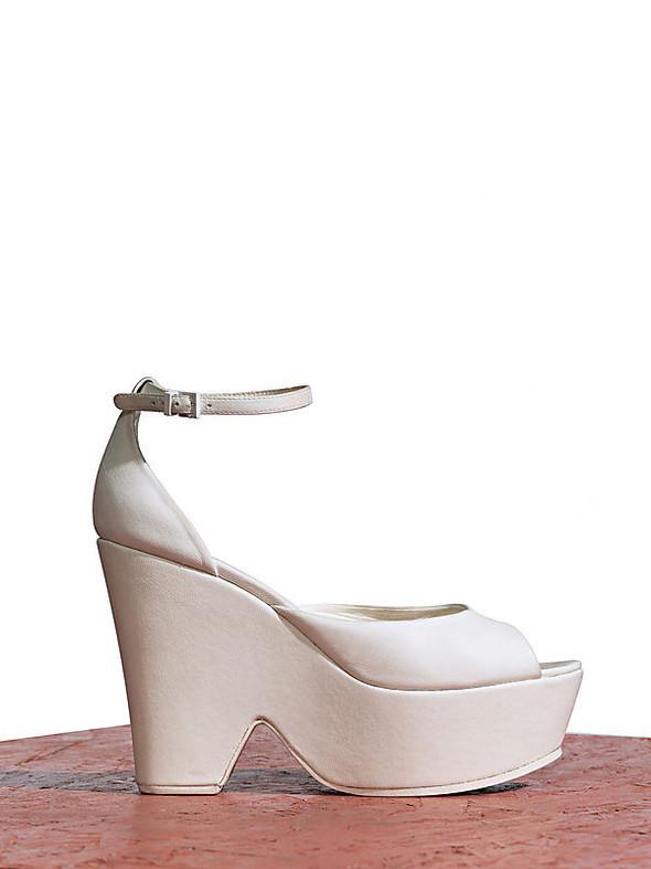 Лукбук: Обувь Celine SS 2012. Изображение № 5.