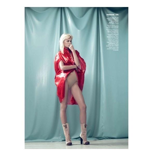 5 новых съемок: Love, T, Vogue и Wallpaper. Изображение № 50.