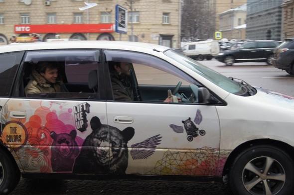 Flashmode на Садовом. Изображение № 41.
