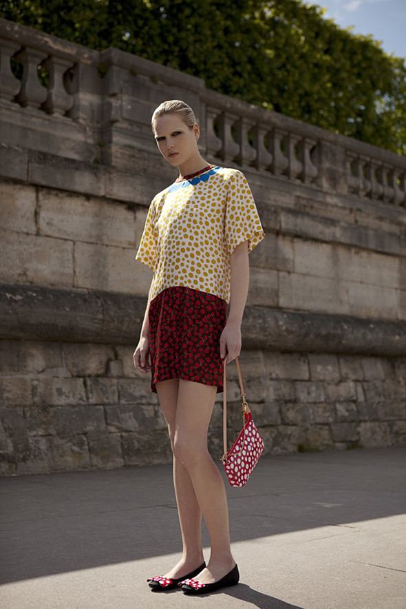 Louis Vuitton x Yayoi Kusama. Изображение № 4.