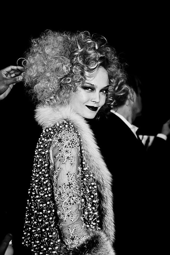 Неделя моды в Нью-Йорке: Репортаж. Изображение №62.