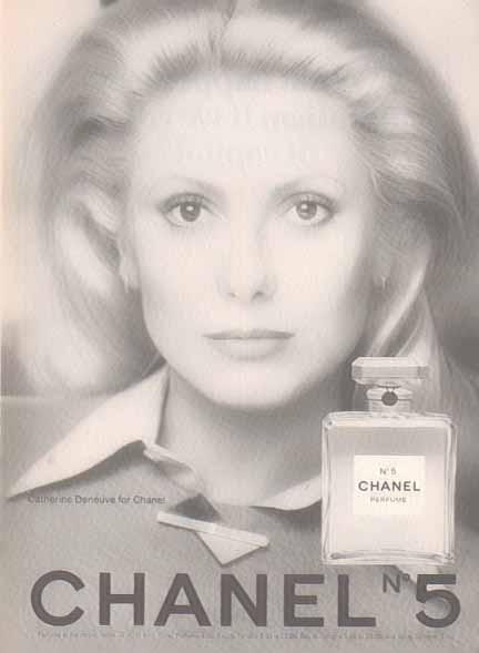 Chanel Advertising. Изображение № 6.