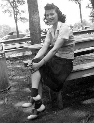 Фотография 1950 года. Изображение № 10.