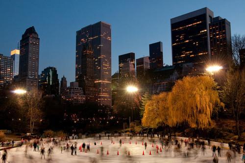 Зима в городе: где кататься на коньках в Европе и Америке. Изображение № 4.