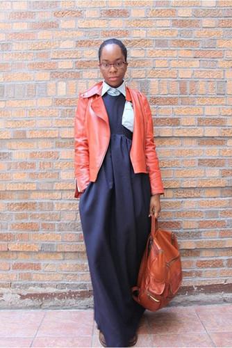 Почему fashion-блоггеры любят Acne?. Изображение № 13.