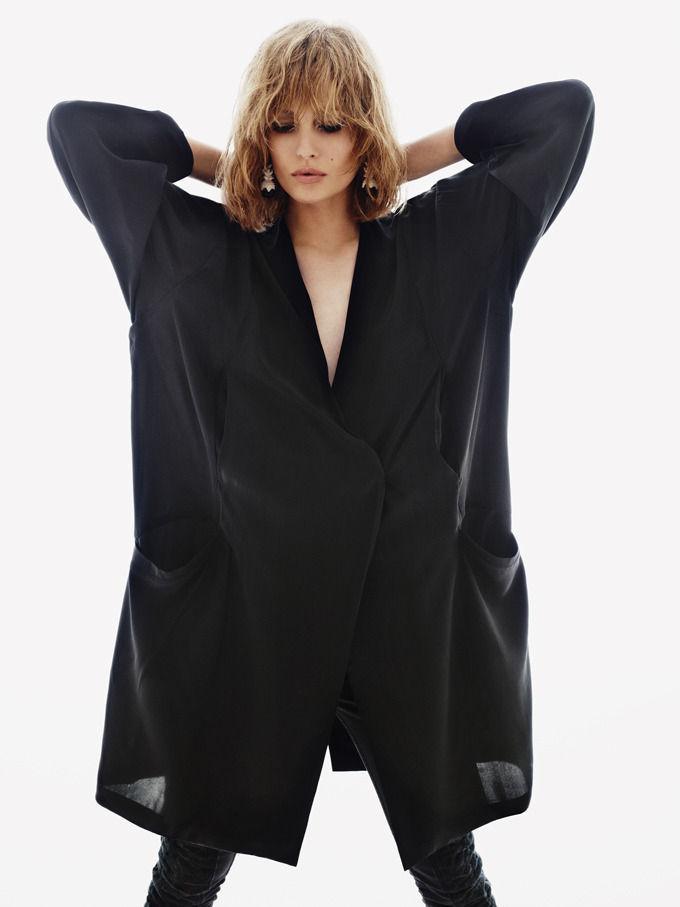 H&M будет менять старую одежду на скидки. Изображение № 4.