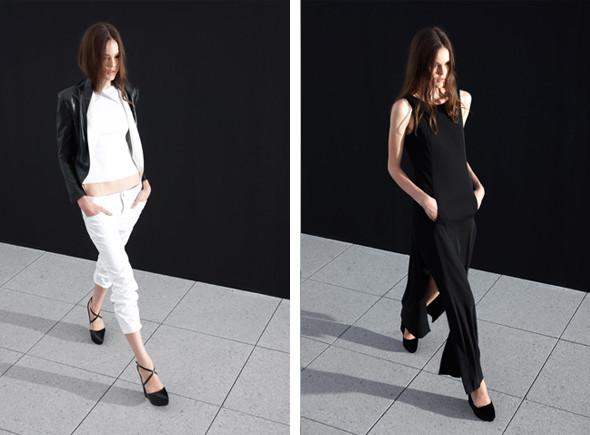 Показы на неделе моды в Нью-Йорке: мнения. Изображение № 5.