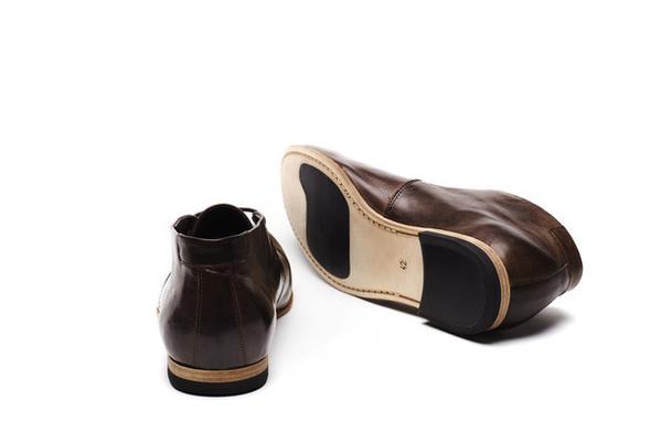Мужская обувь: Shoe the Bear SS 2012. Изображение № 19.