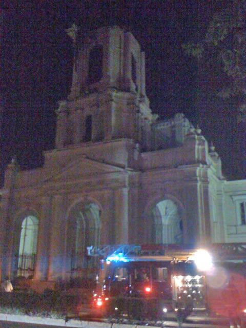 Землетрясение в Чили. Изображение № 3.