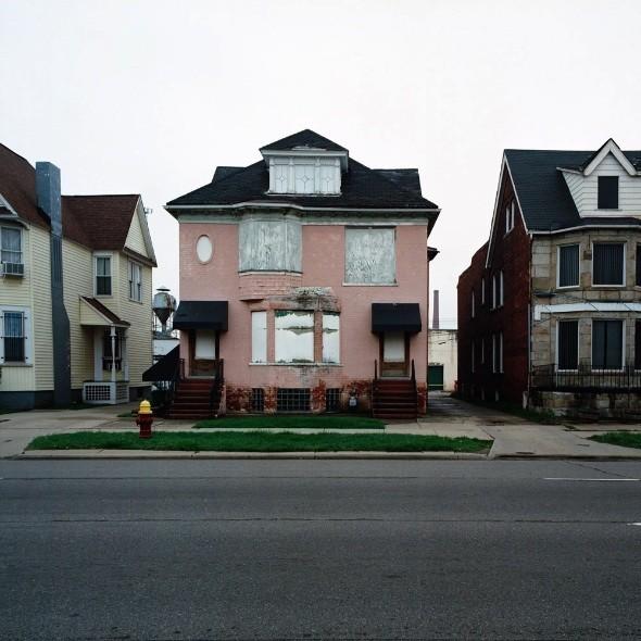 100 заброшенных домов. Изображение № 19.