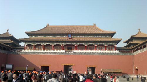 China towns. Изображение № 3.