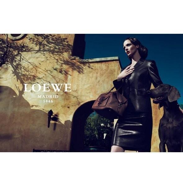 Изображение 27. Рекламные кампании: Lanvin, Prada, Balenciaga и другие.. Изображение № 9.