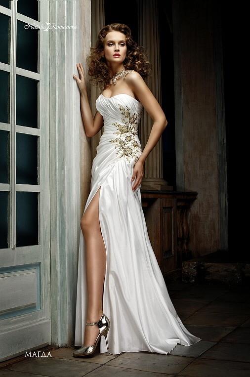 Неделя подарков с Dresses For Beauties. Изображение № 3.