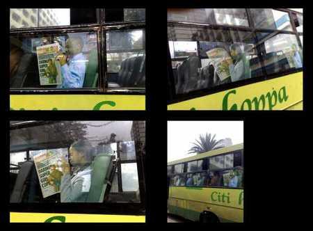 Автобус, милый мойавтобус. Изображение № 14.