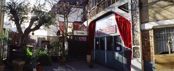 Изображение 3. Парижские кафе.. Изображение № 5.