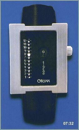 Самые странные наручные часы Топ-30. Изображение № 28.