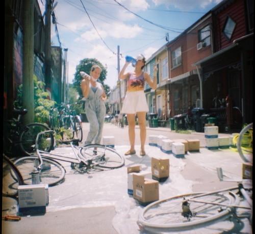 Good Bike Project: велосипед как искусство. Изображение № 14.